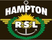 Hampton RSL Logo