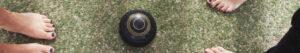 Hampton RSL Barefoot Bowls Header