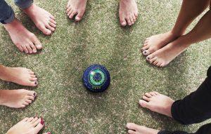 Hampton RSL Barefoot Bowls