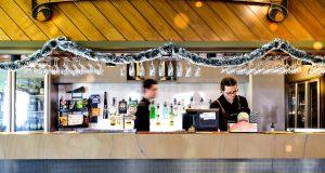 Hampton RSL Bar
