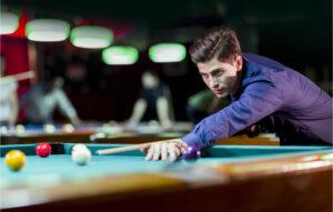 Hampton RSL Snooker