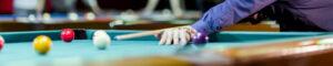Hampton RSL Snooker header